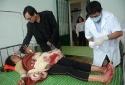 Hội chứng viêm da dày sừng xuất hiện: Bộ Y tế đã có chỉ đạo