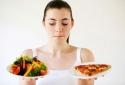 Dấu hiệu cho thấy chế độ ăn của bạn đang có vấn đề