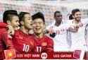Dàn Hoa hậu, Á hậu có hành động 'cực sốc' trước giờ U23 Việt Nam vào trận đấu