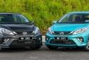 Hơn 200 nghìn người Malaysia 'phát cuồng' vì ô tô của hãng này trong năm 2017