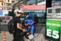 Xăng E5 ra thị trường: Đảm bảo tiêu chuẩn và tự hào hàng Việt