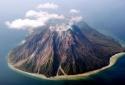 Khủng khiếp Nhật Bản nằm trên siêu núi lửa thức giấc bất kỳ lúc nào