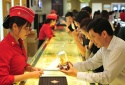 Giá vàng trong nước ngày 21/2 đứng ở mức cao, dự báo một năm khởi sắc