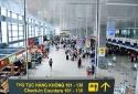 Vụ người tâm thần 'trà trộn' lên máy bay: Cảng HKQT Vinh bị xử phạt