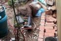 Dùng đèn khò cắt bồn xăng cũ, 2 người thương vong sau tiếng nổ như bom