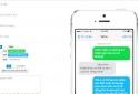 Có dễ dàng làm giả ảnh chụp iMessage trên iPhone hay không?
