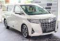 Ô tô ''sang chảnh' giá từ 1,9 tỷ đồng của Toyota mới trình làng