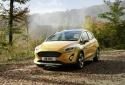 Hatchback Ford Fiesta Active thế hệ mới 'đẹp long lanh' vừa trình làng, giá từ 558 triệu đồng