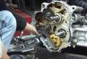 'Đao phủ' sửa xe chớp thời cơ 'chém' gần triệu đồng một dây dẫn xăng