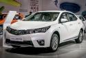 Hàng chục nghìn xe Corolla và xe Toyota, Lexus NK bị triệu hồi do lỗi túi khí