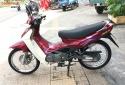 Xe máy Suzuki RGV biển 'ngũ quý' được rao bán giá ngang ngửa chiếc xe Kia Morning