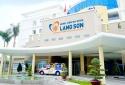 Kiểm tra thực hiện dự án năng suất và chất lượng tại Bệnh viện Đa khoa Lạng Sơn