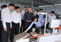 Phối hợp chặt chẽ, đẩy mạnh hoạt động KH&CN tại Hải Dương