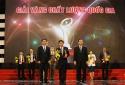 Trao Giải thưởng Chất lượng Quốc gia cho doanh nghiệp
