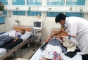 Sau khi ăn thạch và uống trà sữa 19 học sinh nhập nhập viện, nghi ngộ độc