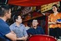 Diễn viên Hà Hương: Giống như cô Nguyệt, tôi đến với kinh doanh như một cái duyên