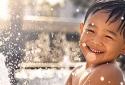 Phát hiện sốc: Đừng để trẻ em sống quá sạch dễ bị ung thư máu?