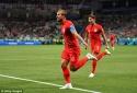 Trực tiếp bóng đá Tunisia vs Anh: Tam Sư gầm vang, phá tan 'dớp cũ'