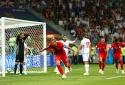 Kết quả bóng đá Tunisia vs Anh: Tam Sư gầm vang, phá tan 'dớp cũ'