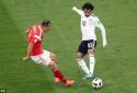 Kết quả World Cup 2018 trận Nga vs Ai Cập: Chủ nhà chắc suất đi tiếp