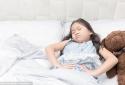 Tiết lộ nguyên nhân khiến trẻ đau bụng