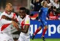 Trực tiếp bóng đá World Cup 2018 Pháp vs Peru lúc 22h00 ngày 21/6