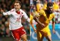 Trực tiếp World Cup 2018 Đan Mạch vs Australia lúc 19h00 ngày 21/6