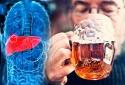 Các dấu hiệu cảnh báo gan tổn thương do uống rượu quá mức, tuyệt đối không được xem thường