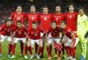 Lịch xem bóng đá world cup 2018 ngày 23/6: Đội tuyển Serbia gặp Thụy Sỹ