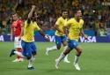 Trực tiếp bóng đá Brazil vs Costa Rica, bảng E World Cup 2018 lúc 19h00 ngày 22/6