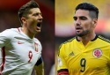 Trực tiếp bóng đá World Cup 2018 Ba Lan vs Colombia bảng H lúc 1h00 ngày 25/6