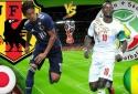 Xem trực tiếp bóng đá World Cup 2018 Nhật Bản vs Senegal tốt nhất