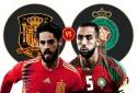 Xem trực tiếp bóng đá World Cup 2018 Tây Ban Nha vs Maroc tốt nhất