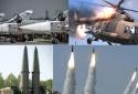 Mỹ ồ ạt điều vũ khí tới, Nga rút về khiến Syria như 'nằm trên đống lửa'