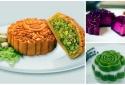 Độc đáo những loại bánh trung thu handmade gây 'sốt' thị trường của các bà nội trợ Việt
