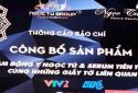 Bị tố tự ý gắn logo VTV, VTC để quảng cáo, Mỹ phẩm Ngọc Tú khi nói 'có', lúc bảo 'không'