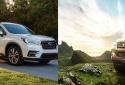 Thủ phạm khiến ô tô SUV Ascent bị lỗi có thể gây 'thảm họa' buộc phải thu hồi