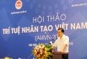 'Hội nghị Diên Hồng' giải quyết bài toán trí tuệ nhân tạo cho Việt Nam