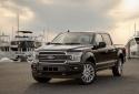 Ford F-150 Limited 2018 về Việt Nam giá bán 4,6 tỷ đồng có 'đáng đồng tiền bát gạo'?