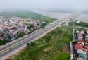 Giá nhà đất tại các tỉnh thành vệ tinh xung quanh Hà Nội hiện ra sao?