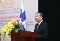 Việt Nam - Phần Lan đẩy mạnh hợp tác khoa học công nghệ và đổi mới sáng tạo