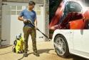 Rửa ô tô bằng máy rửa xe cao áp sai cách có thể 'giết chết' động cơ