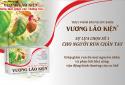 Không nên mua TPBVSK Vương Lão Kiện quảng cáo trên website runchantay.com