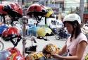 Chính thức bãi bỏ Nghị định về điều kiện kinh doanh mũ bảo hiểm