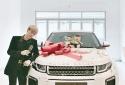 Có gì đặc biệt ở chiếc Range Rover Evoque ca sĩ Đức Phúc mới tậu