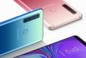 Samsung Galaxy A9 2018: Chiếc điện thoại đầu tiên trên thế giới sở hữu 4 camera