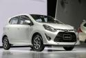 Vừa ra mắt đã 'gây bão' thị trường Việt, Toyota Wigo có tính năng gì hay?