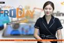 Bản tin Tiêu dùng: Online Friday 2018 giảm giá về tới 0 đồng