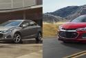 Dù đã 'lột xác' nhưng xe ô tô Chevrolet Cruze 2019 vẫn có những nhược điểm