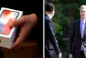 7 dòng iPhone bị cấm tại Trung Quốc vì Apple vi phạm sáng chế